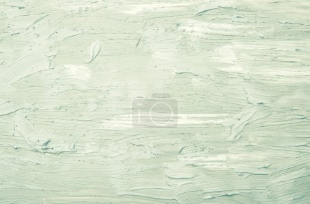 Photo for Grey cement wall background. Concrete grungy texture. Retro style toned - Royalty Free Image