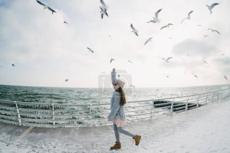winter quay