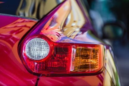 Back car Lights
