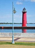 Pier Head Lighthouse