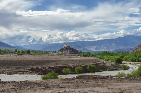 Nubra Valley, the undiscovered realm of nature