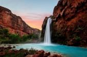 Havasu Falls Sunset