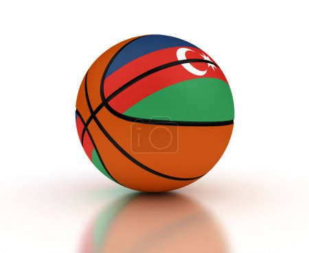 Azerbaijani Basketball Team