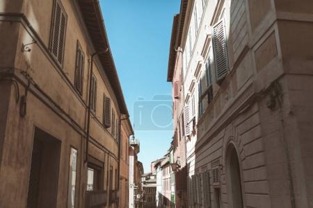 rue de Sienne