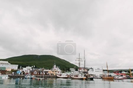 port husavik