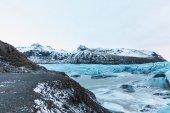 "Постер, картина, фотообои ""Исландия"""