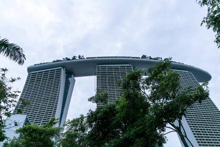 republic of singapore