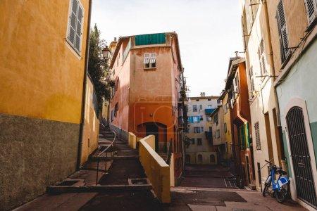 split street