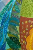 """Постер, картина, фотообои """"Заслуженный художник Татарстана М. Масляной краской"""""""