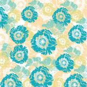 Floral Pattern 017