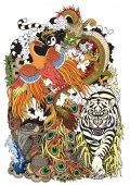 Feng shui animals symbols