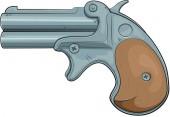 Remington Double Derringer