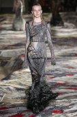 Alexander McQueen designed by Sarah Burton show