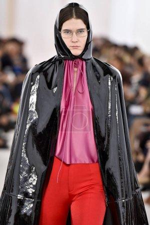 Balenciaga designed by Demma Gvasalia show