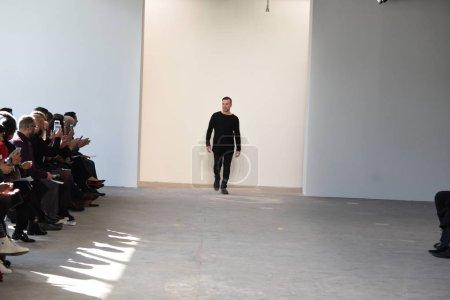 Designer Loris Diran