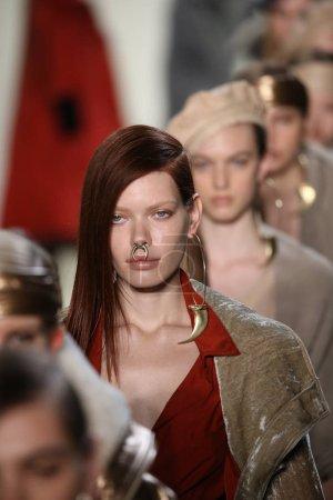Nicholas K, New York Fashion