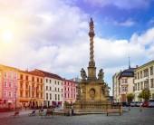 Historické památky v Olomouci