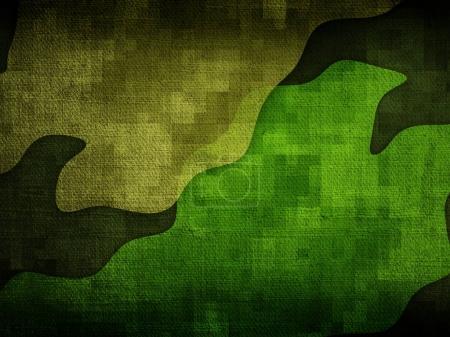 Foto de Fondo abstracto grunge militar - Imagen libre de derechos
