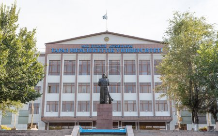 State University in Kazakhstan