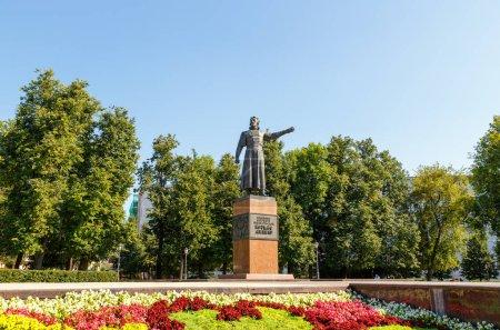 России Нижнем Новгороде 21 Августа