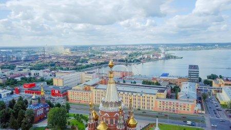 Russia Izhevsk August 18 2017