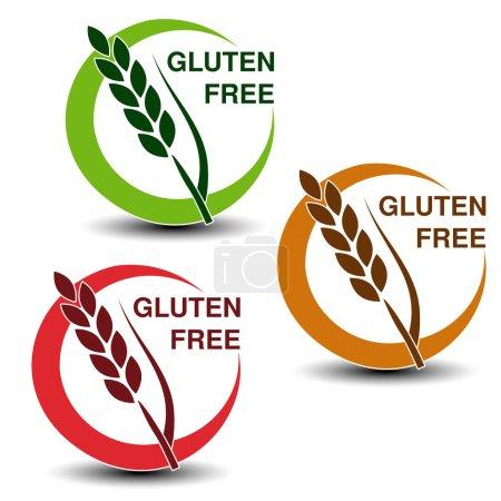 gluten free symbols