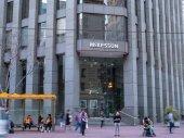 McKesson headquarters in San Francisco