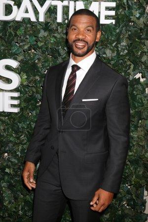 actor Aaron D Spears