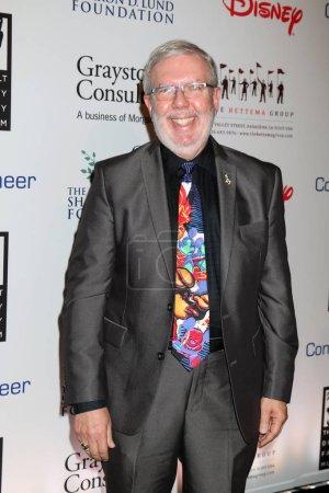 actor Leonard Maltin