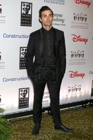 actor Ryan Wilson