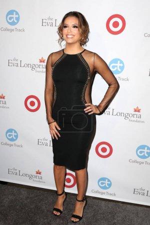 Actress Eva Longoria