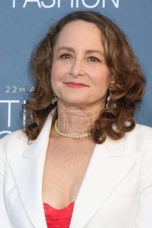 actress  Nina Jacobson