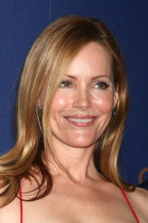 actress Leslie Mann