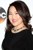 LOS ANGELES - JAN 10:  Suzy Nakamura at the Disney