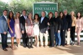 Mark Steines, Eva LaRue, Debbie Matenopoulos and others