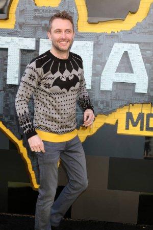 actor Chris Hardwick