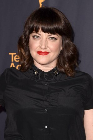 actress Kathryn Burns
