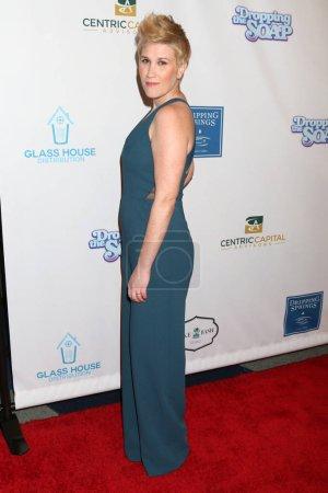 actress Kate Mines