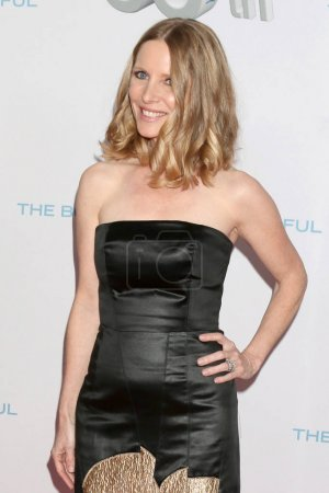 actress Lauralee Bell Martin