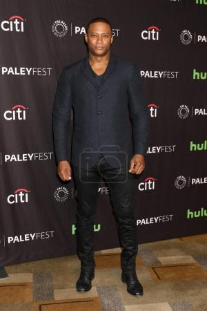 actor David Ramsey