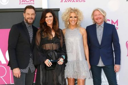 music group Little Big Town