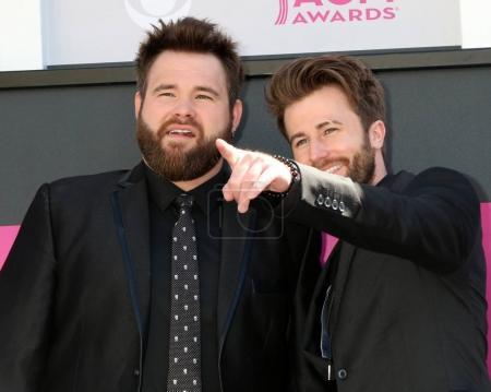 Zach and Colton Swon
