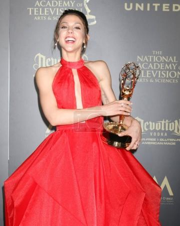 Kate Mansi, Outstanding Supporting Actress in a Drama Series