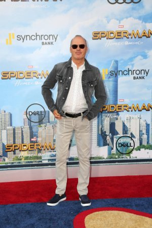 actor Michael Keaton