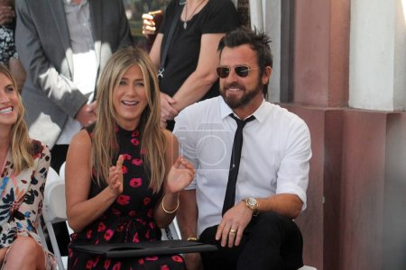 Jennifer Aniston Justin Theroux