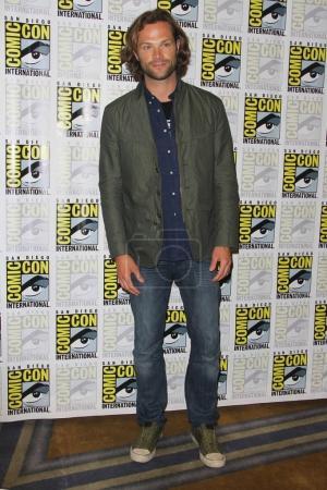 actor Jared Padalecki