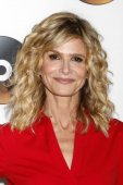 actress Kyra Sedgwick