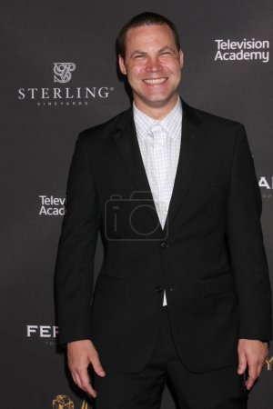 actor Jared Safier