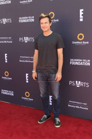 actor Jason Bateman