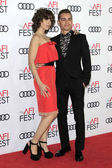 Actors Alison Brie and Dave Francoat the AFI FEST 2017 The Disaster Artist Screening at TCL Chinese Theater IMAX in Los Angeles, CA